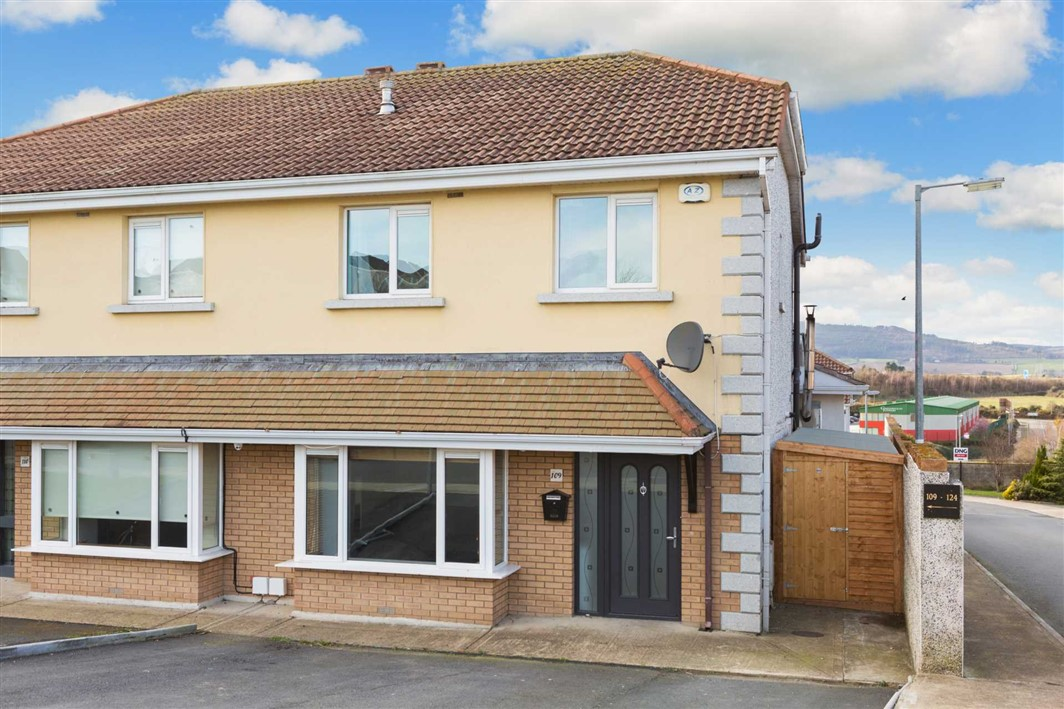 109 Saunders Lane, Rathnew, Co. Wicklow, A67 YX40