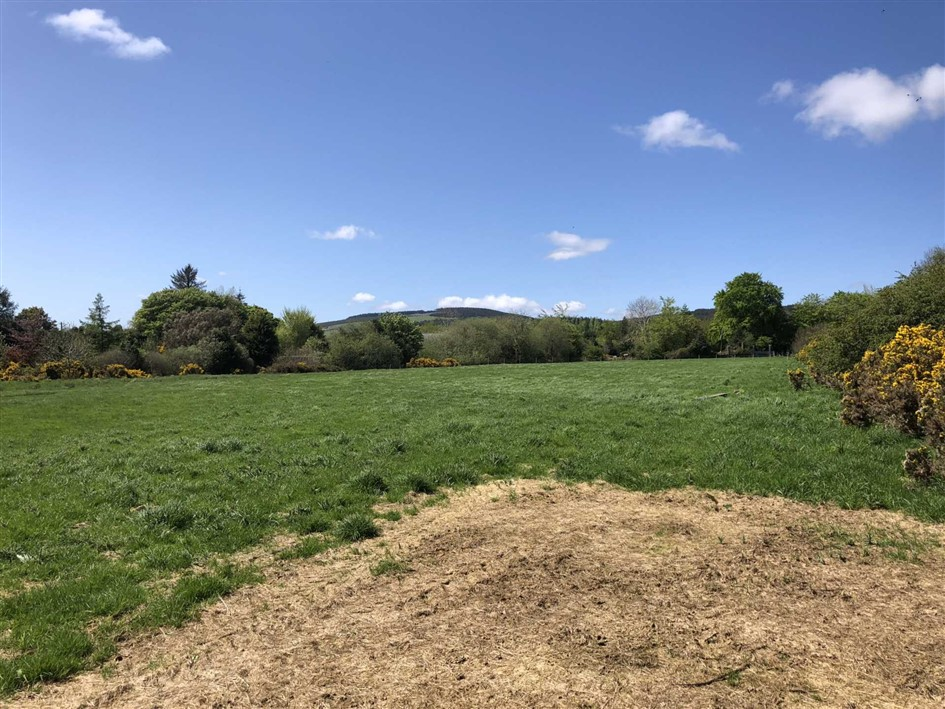 C. 2.86 HA (7.06 Acres) At Sraghmore, Roundwood, Co. Wicklow