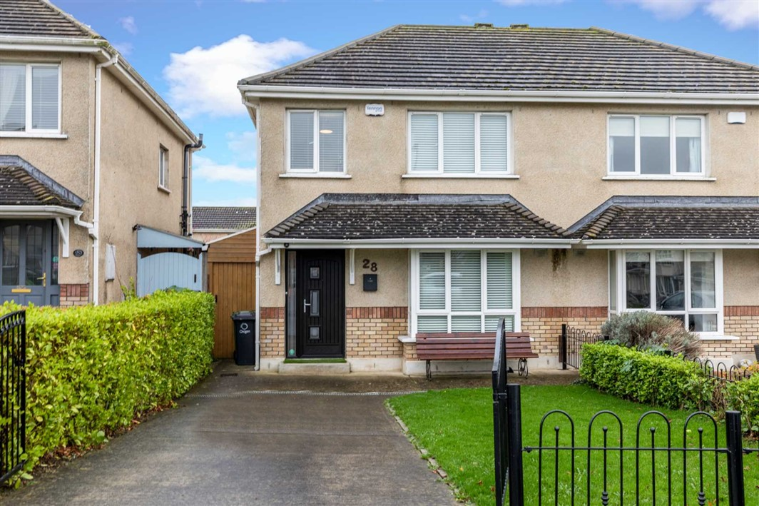28 Forgehill Crescent, Stamullen, Co.Meath