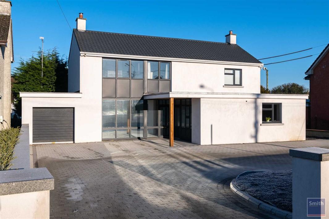 Granard Street, Ballyjamesduff, Co Cavan, A82 P940