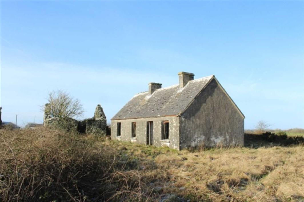 Quinaltagh, Garrafrauns, Dunmore
