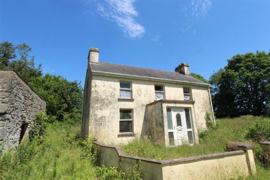Silverfield, Lisacul, Co. Roscommon, F45 E377