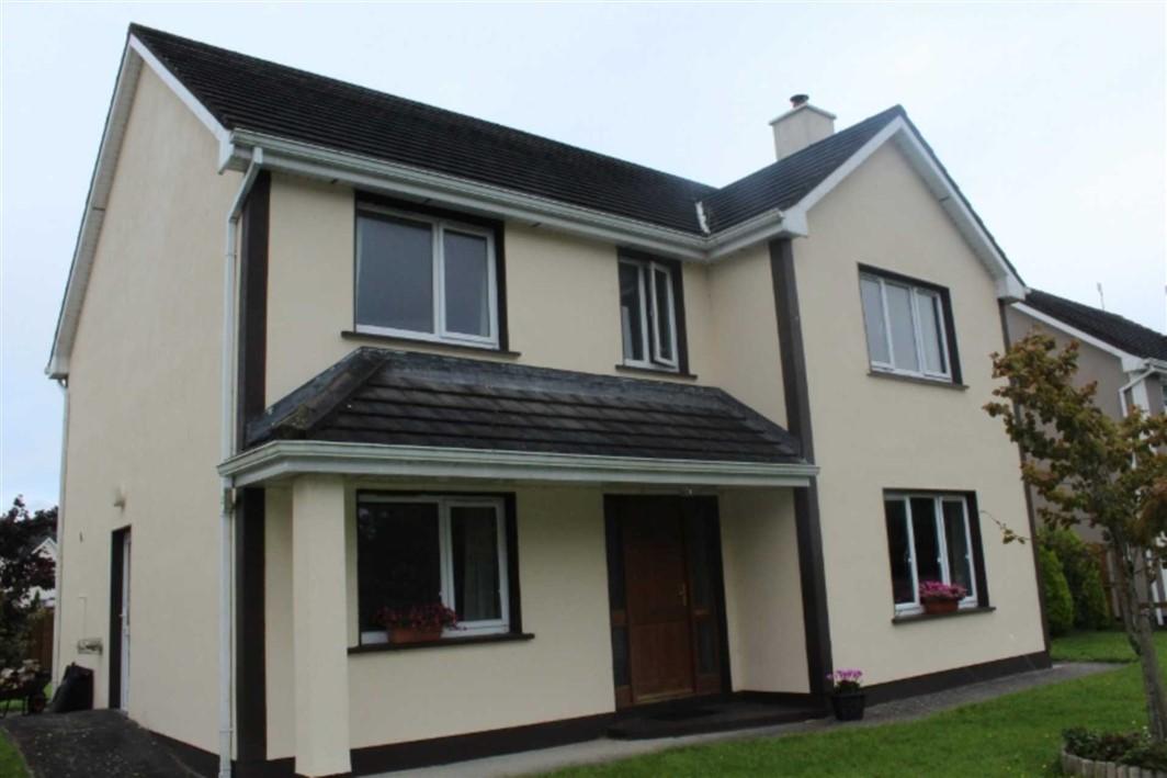 No2 Claremont, Ballyforan, Co. Roscommon