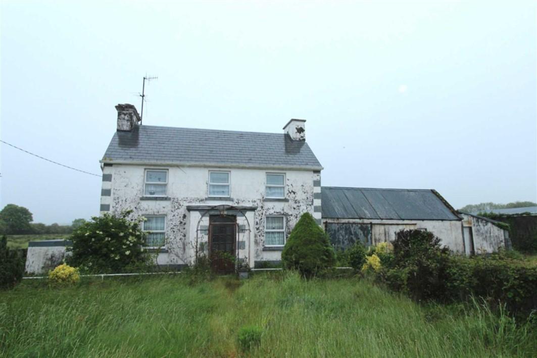 Ardoslough, Glenamaddy, F45 DW68