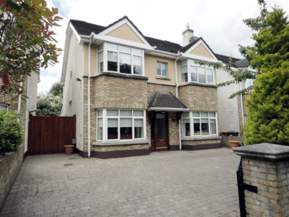 The Beeches, Castleknock, D15 T6N4
