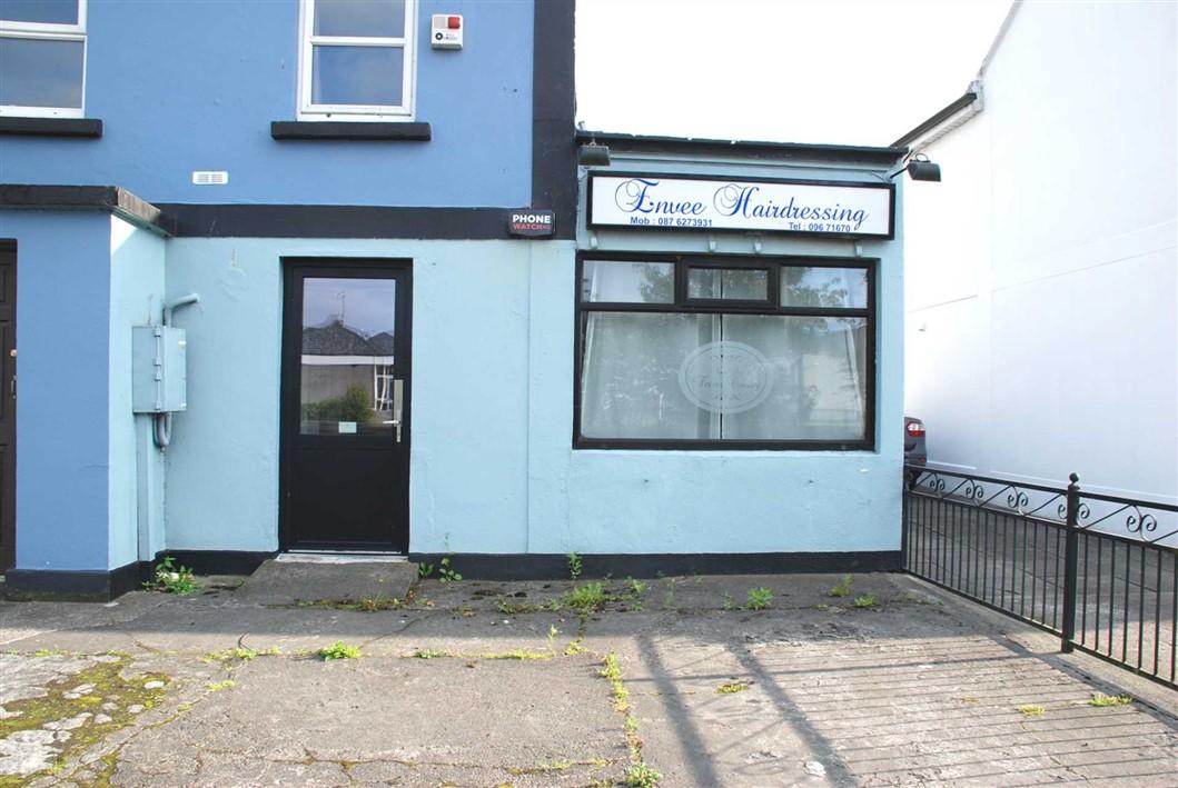 Envee Hairdressing, 10 Lord Edward Street, Ballina, Co. Mayo, F26 V588
