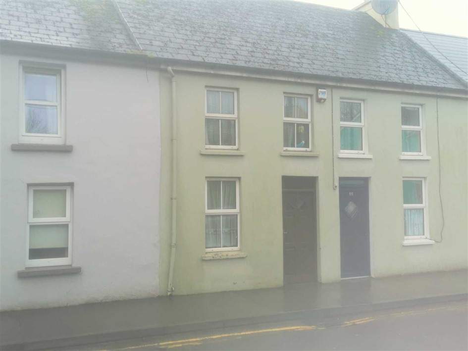 Glengarriff Road, Bantry, West Cork, P75 H519