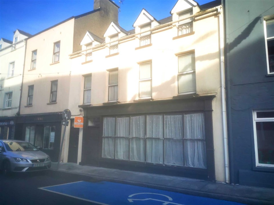 No1 Barrack Street, Bantry, West Cork, P75 XE00