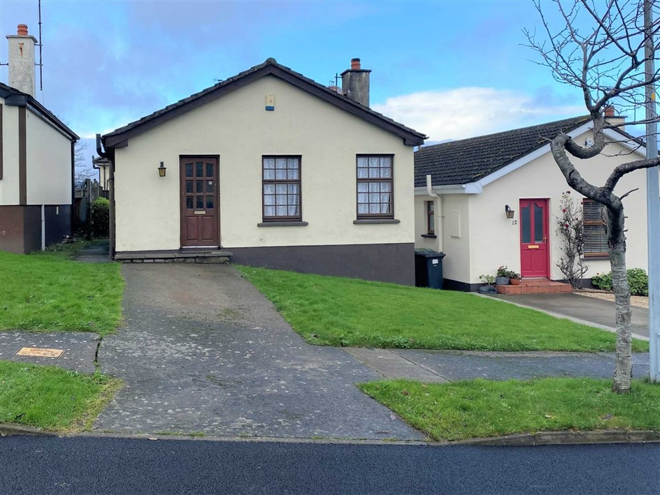 Dunbur Close, Wicklow, A67 FF90