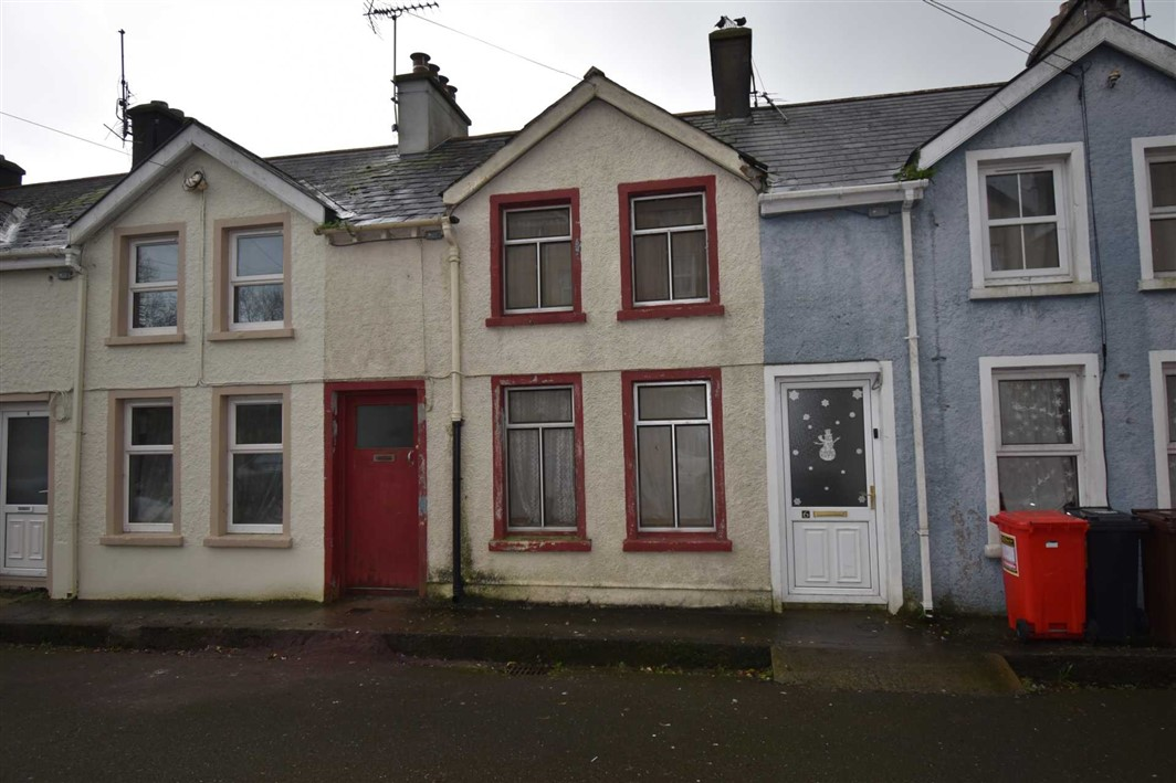 5 Home Rule Terrace, Skibbereen, P81 WD35