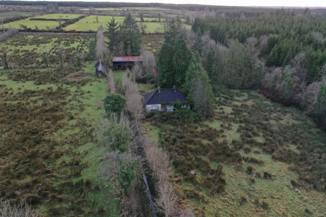 Tallavnamraher, Creggs, Co. Galway, F42 NY65