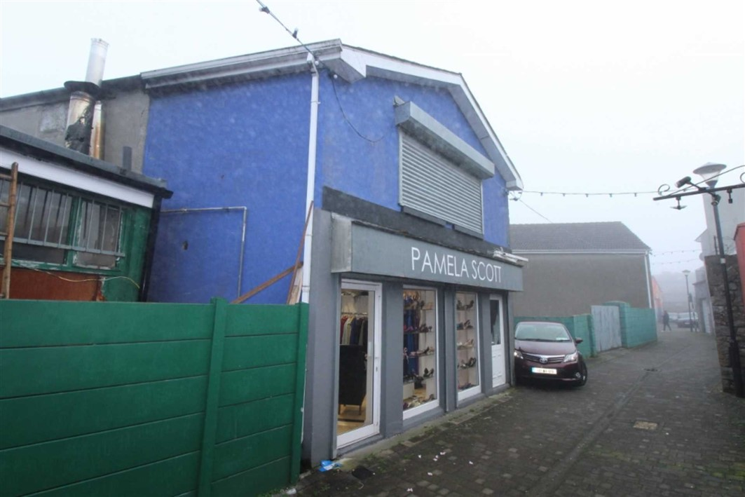 49 Dublin Street, Longford Town, N39 DY92