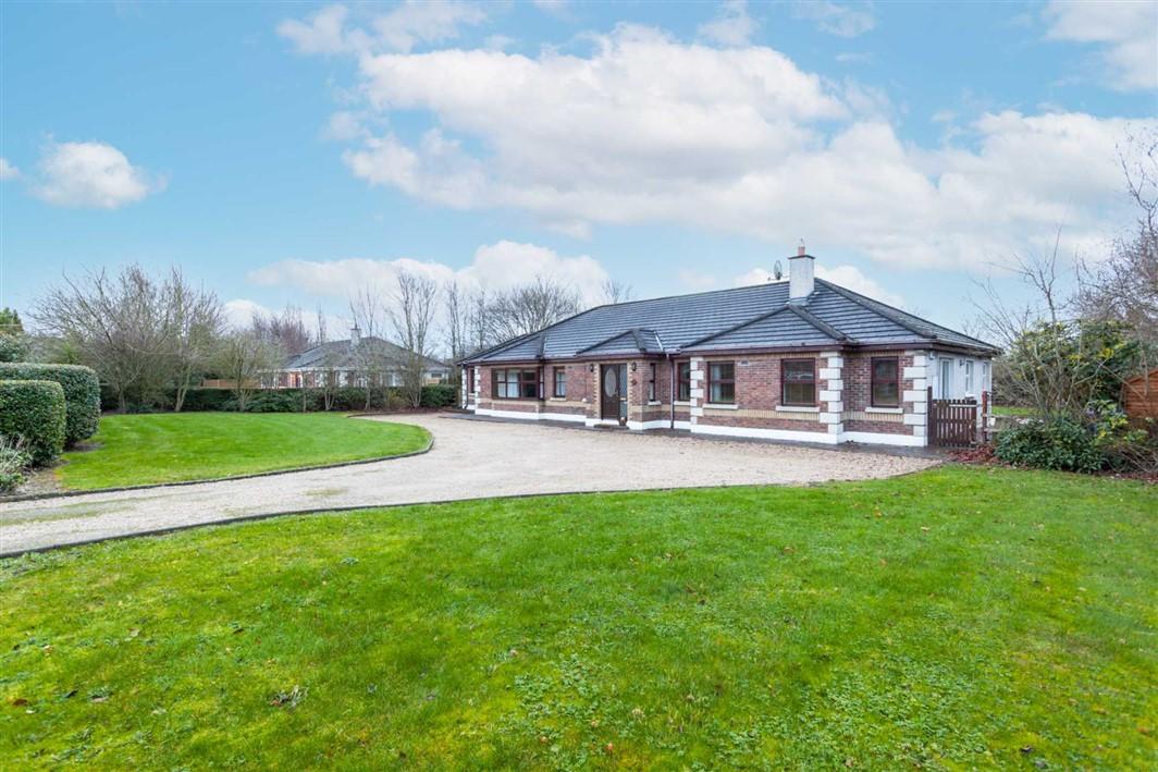 6 Kildangan Manor, Kildangan, Co. Kildare., W34 PK66