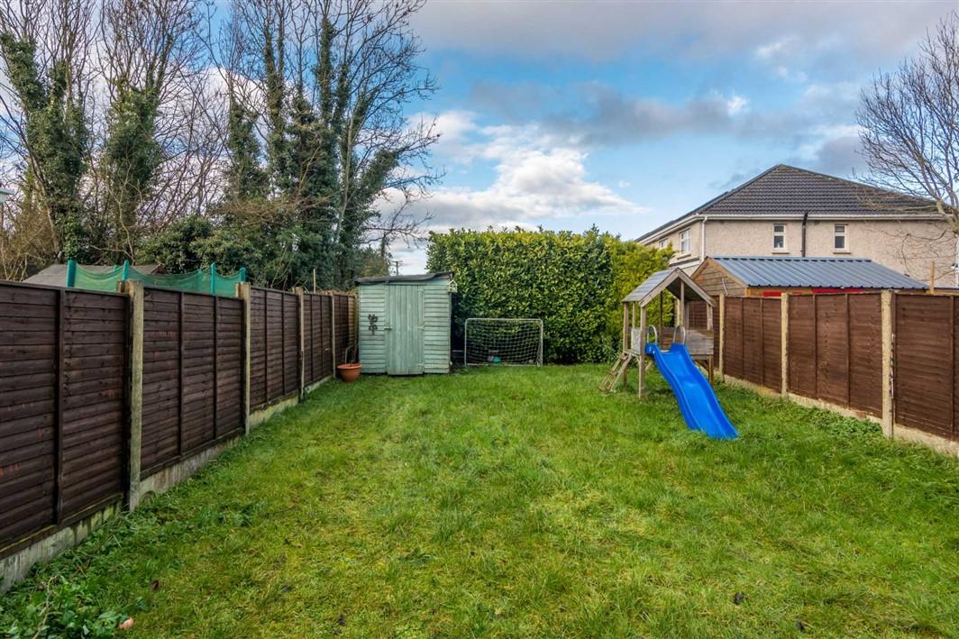 52 The Lawn, Oldtown Mill, Celbridge, Co. Kildare, W23 RX59