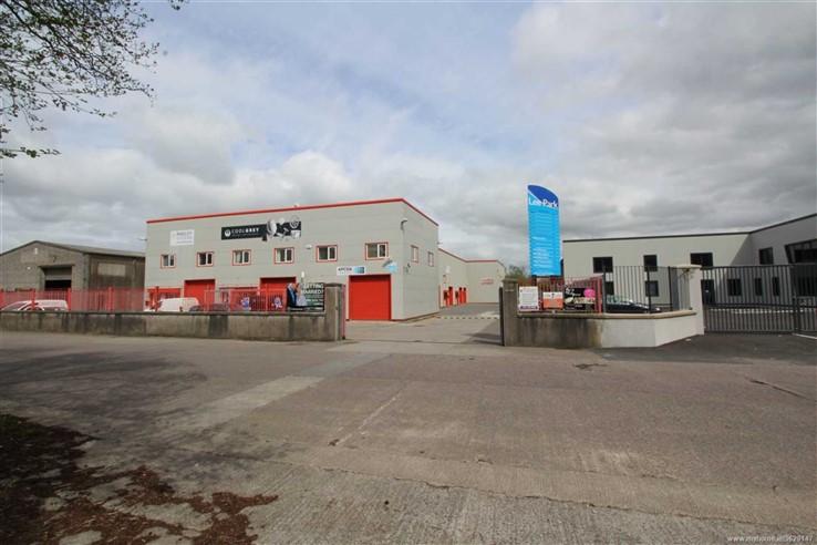 Bedrooms in Unit 4 Lee Park, Sitecast Industrial Estate, Pouladuff, Togher, Cork, Cork - Commercial.ie