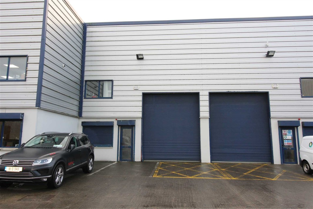 Unit C, Block 516 Grant`s Rise, Greenogue Business Park, Rathcoole, Co. Dublin