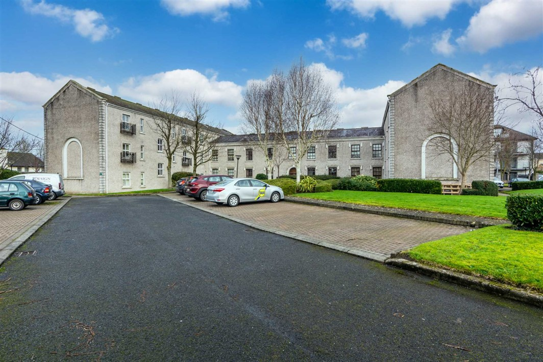 37 Charter House, Maynooth, Co. Kildare, W23 CP03