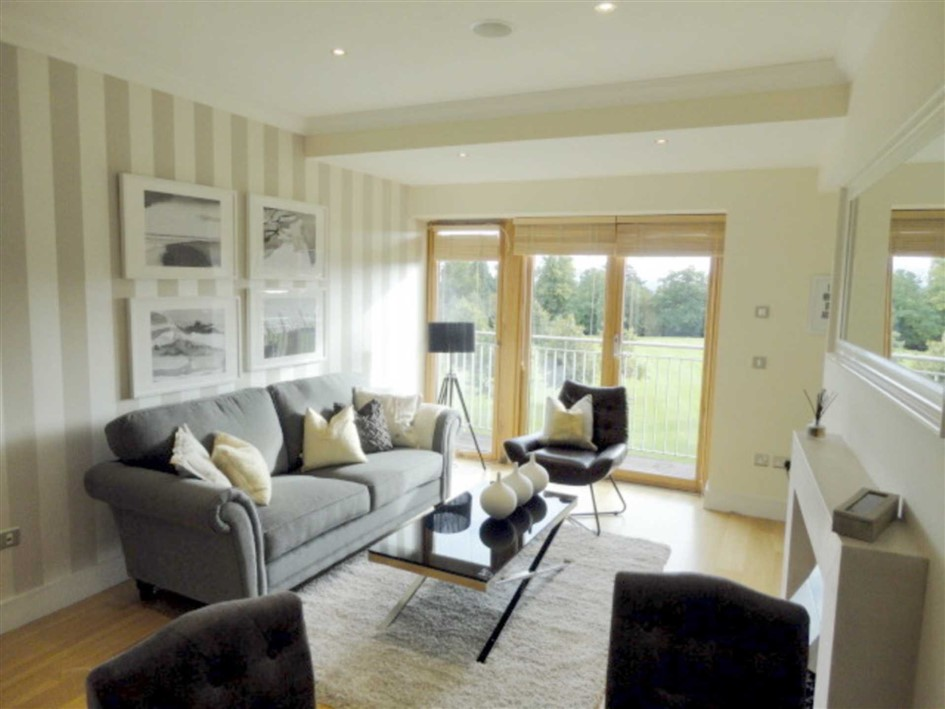 Willow Lodge, Farmleigh Woods, Castleknock Dublin 15., D15 EVY0