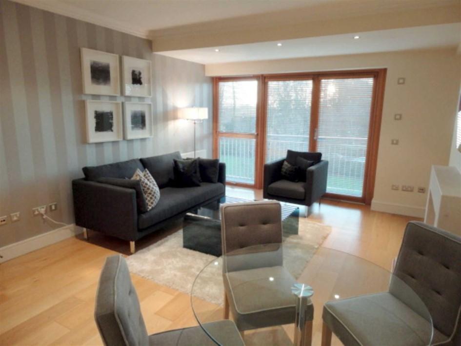 Beech Lodge, Farmleigh Woods, Castleknock, Dublin 15., D15 E292