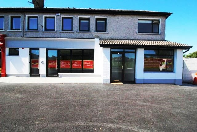 Modern office-3/4 ppl Beech Rd., Muskerry Estate