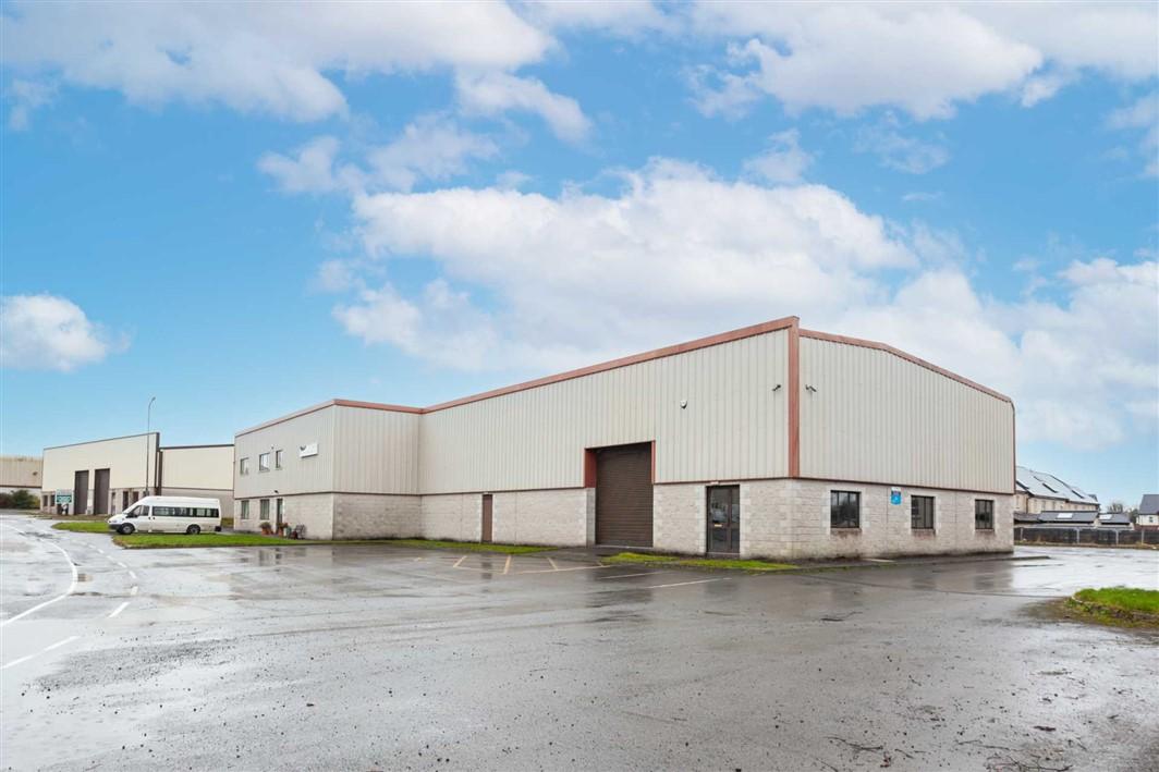 Unit C1 Kildare Business Park, Melitta Road, Kildare, Co. Kildare.