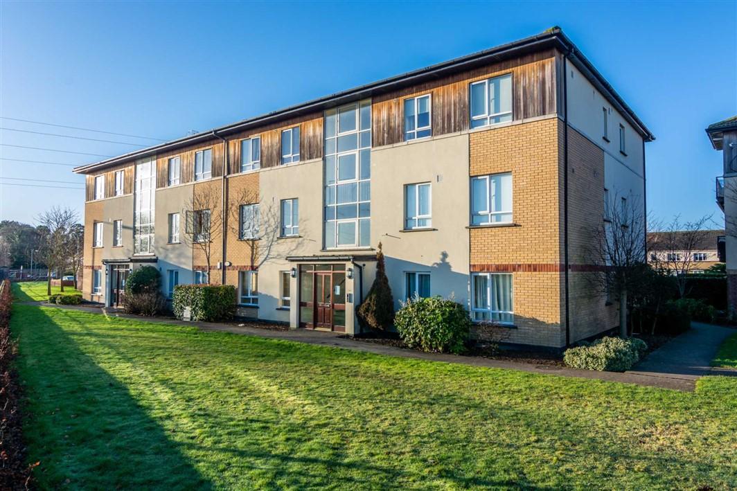 52 The Square, Hazelhatch Park, Celbridge, Co Kildare, W23 X048