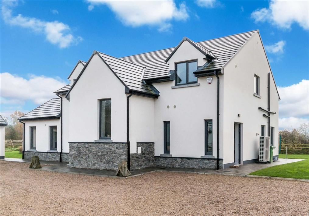 5 Grangemore Manor, Brannockstown, Naas, Co. Kildare