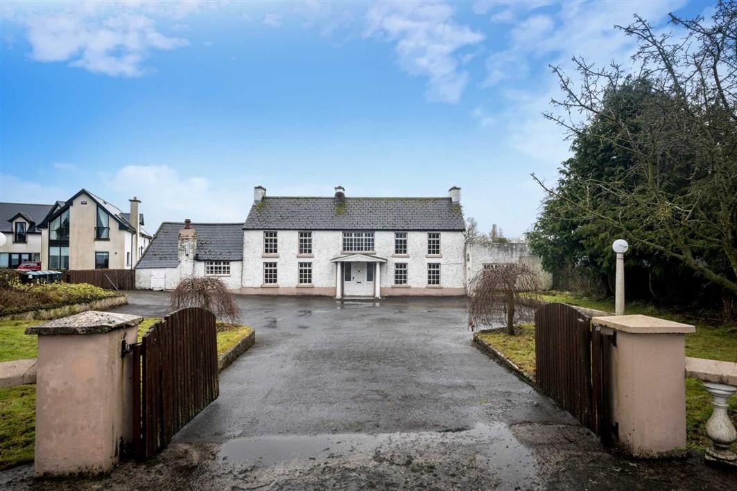 Bohercrussia Street, Freshford, Co. Kilkenny, R95 E9E5
