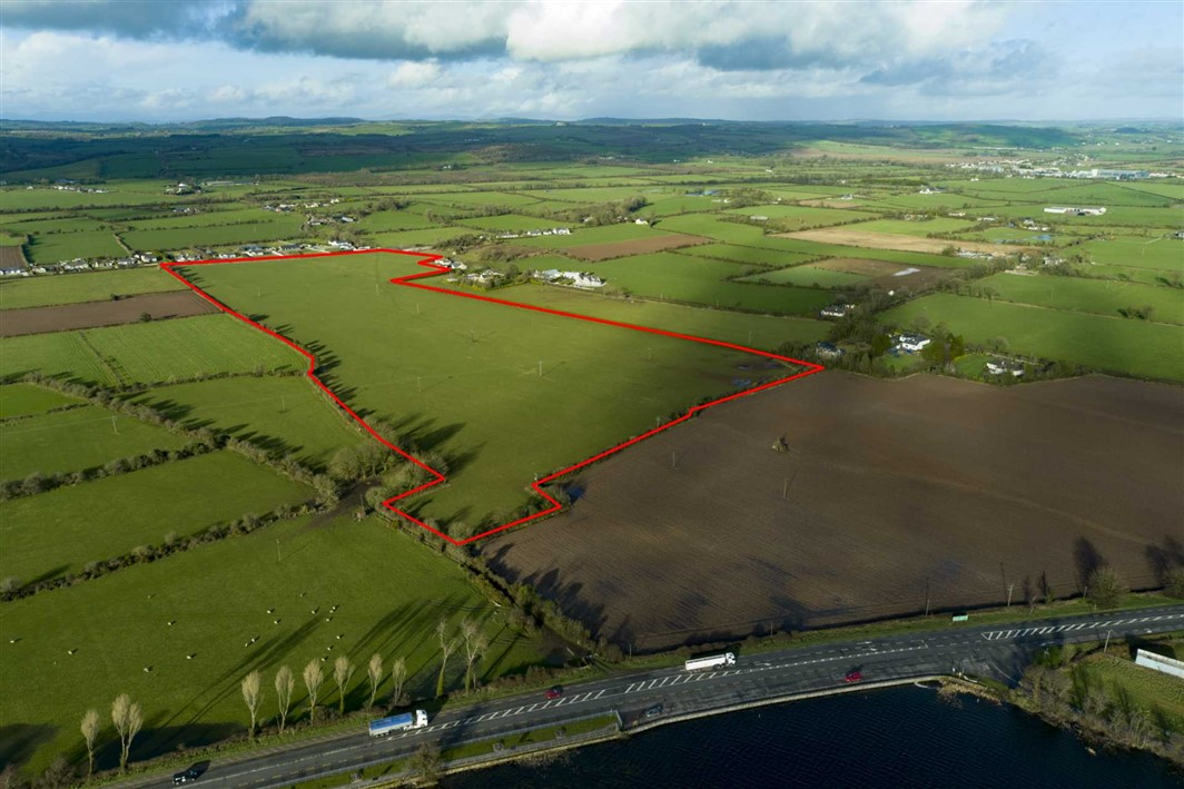 C39.4 Acres Loughaderry