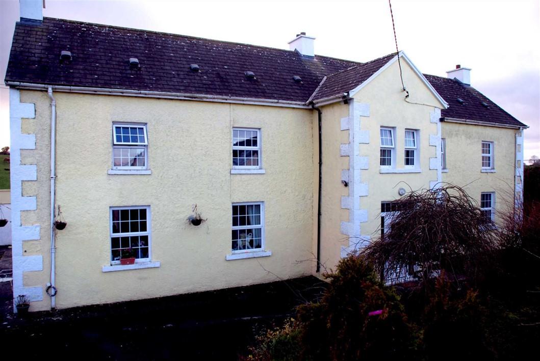 North Star House, Swinford Road, Kilkelly, Co. Mayo, F35 F899