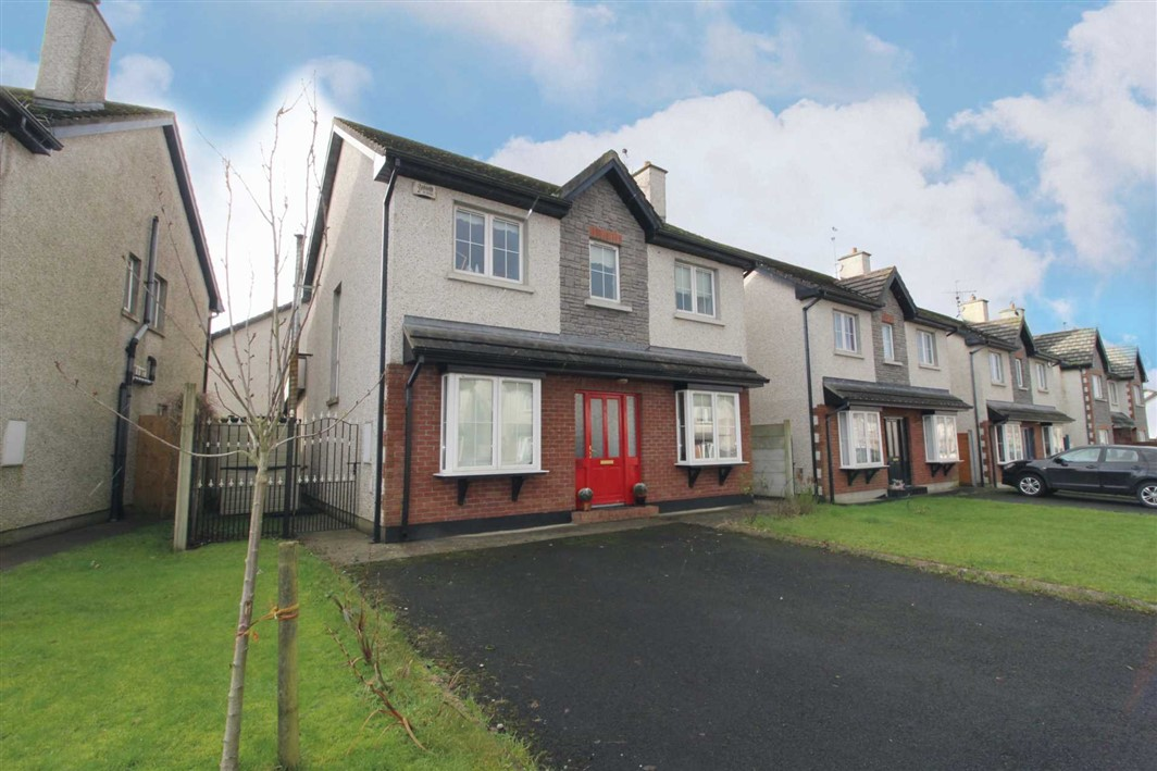 81 Daarwood, Newcastle West, Co. Limerick, V42 Y054