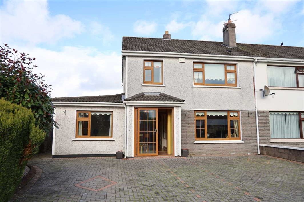 22 Rosewood, Ballincollig, P31 H280