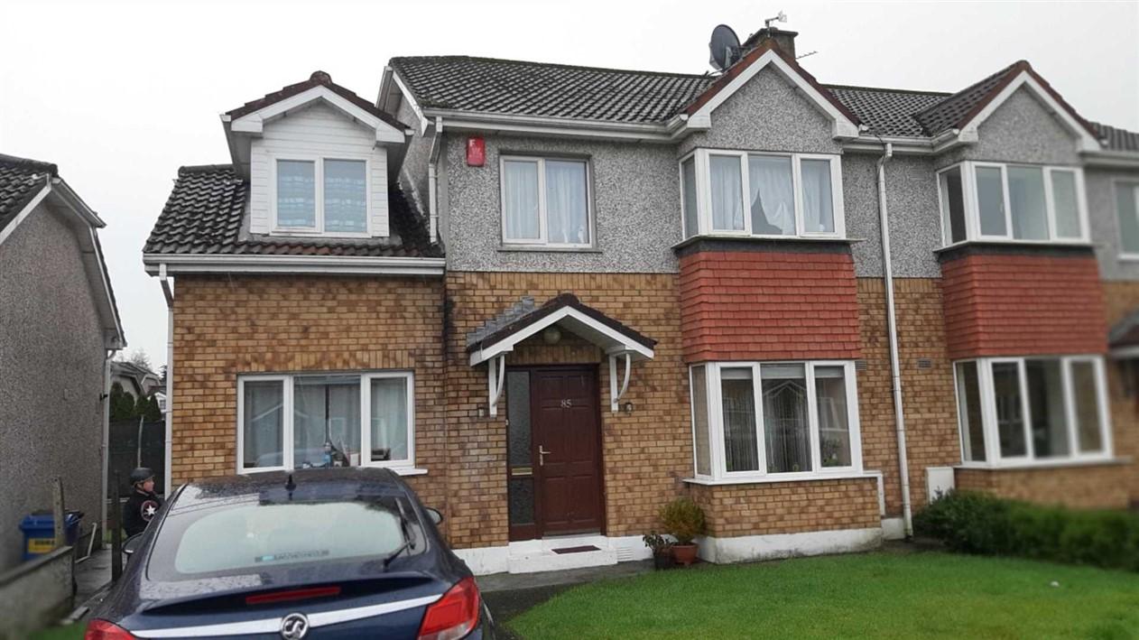 85 Dromroe, Rhebogue, Limerick, V94 N313