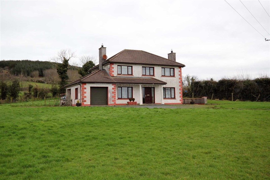 Larrigan, Carrickaboy, Crosserlough, H12 T3P2