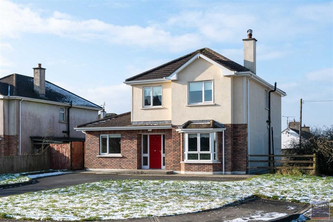 1 Cul Na Greine, Oldcastle Road, Ballyjamesduff, Co. Cavan, A82 WN12