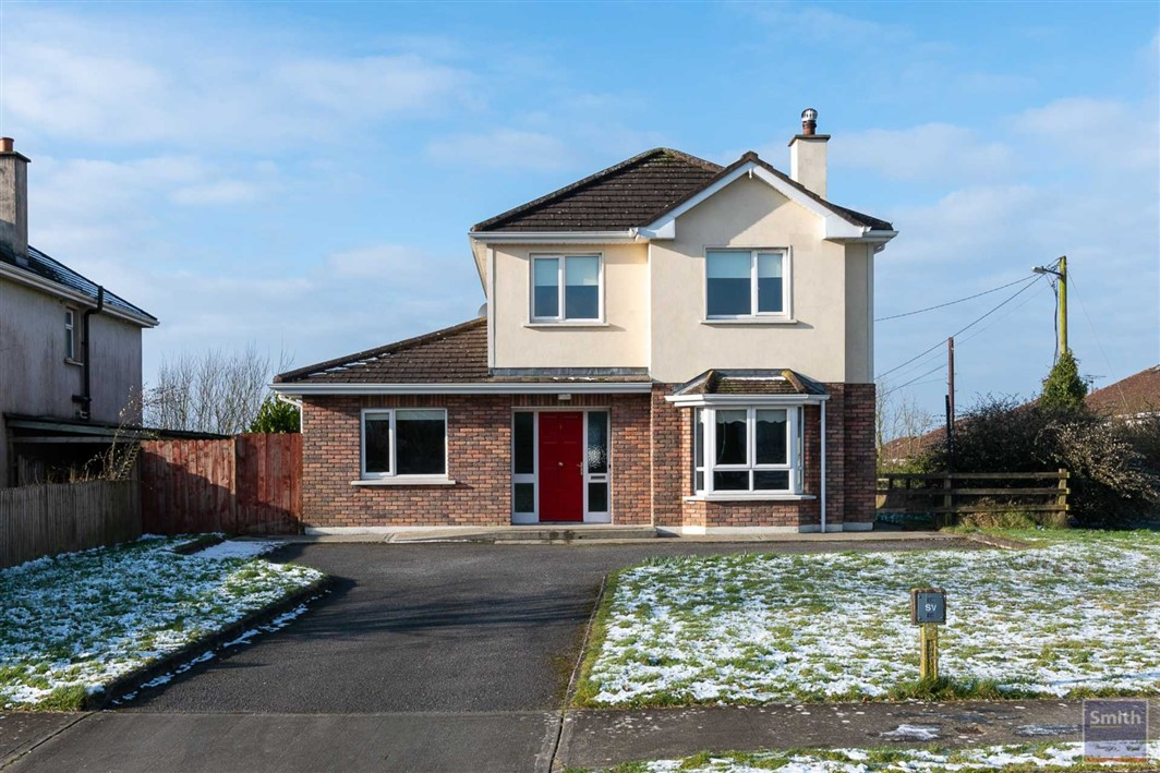 1 Cul Na Greine, Oldcastle Road, Ballyjamesduff, Co. Cavan, A82 WN12