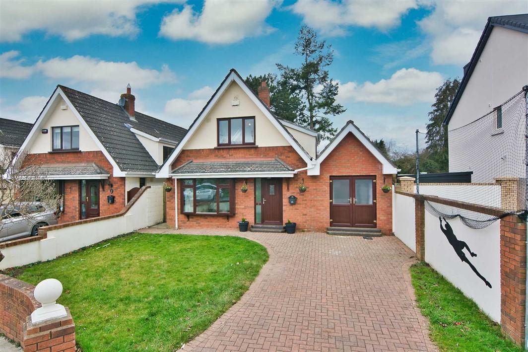 2 Abbey Lane, Abbey Farm, Celbridge, Co. Kildare, W23 HR02