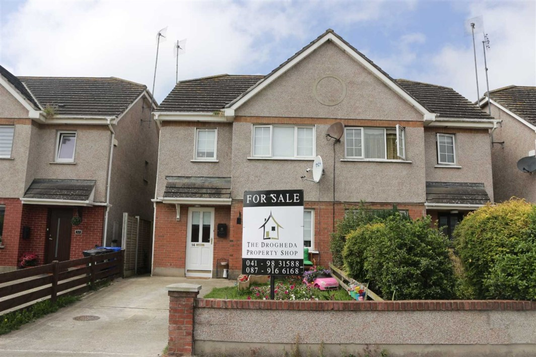 Sycamore Close, Drogheda, A92 EKN2