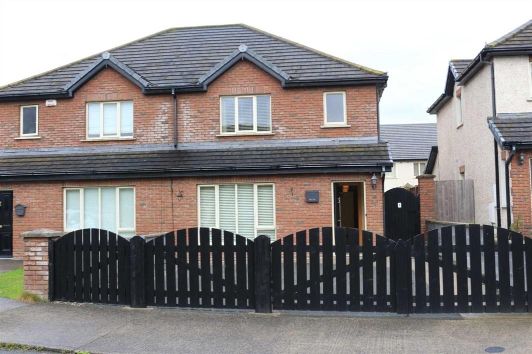 Knightswood, Drogheda, A92 HY5C