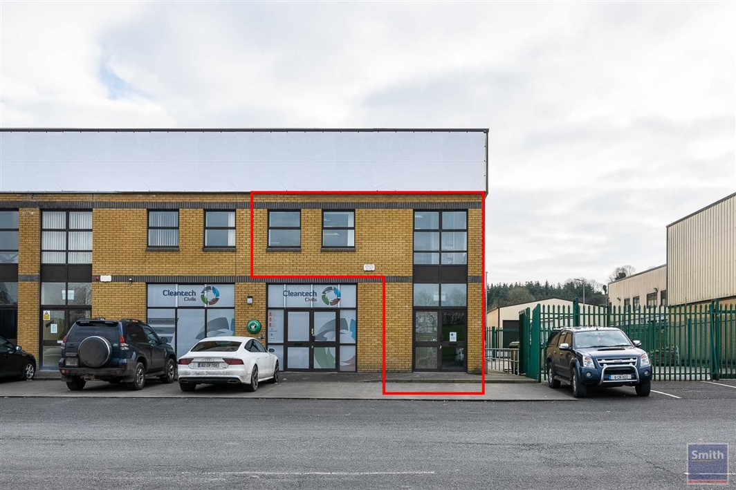 Corlurgan Business Park, Moynehall, Ballinagh Road, Co. Cavan, H12 TW61