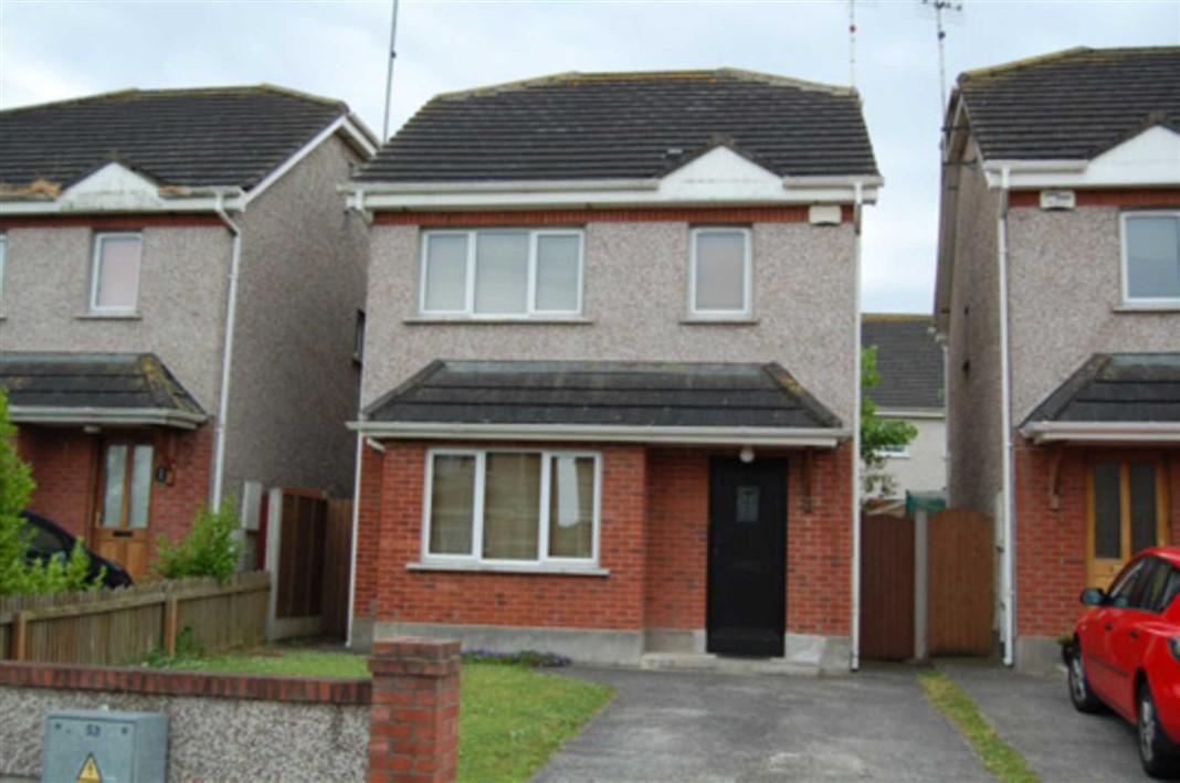 2 Laburnum Drive, Termonabbey, Drogheda, Co. Louth., A92 A5YY