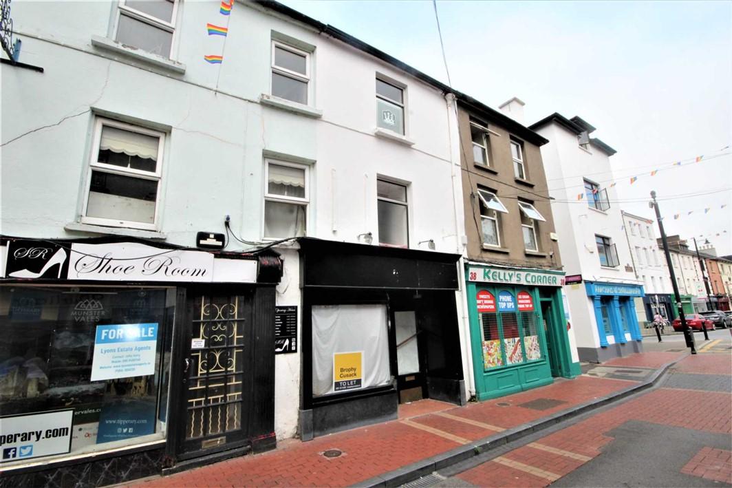 Mitchel Street, Clonmel
