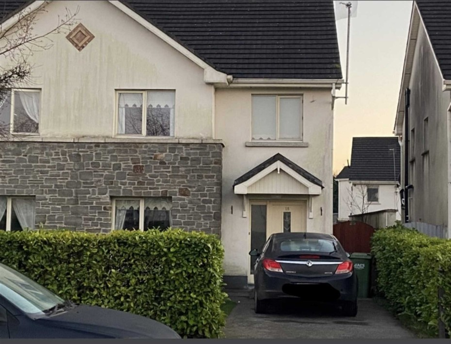 18 Ferns Avenue, Ferns Bridge, Monasterevin, Co. Kildare
