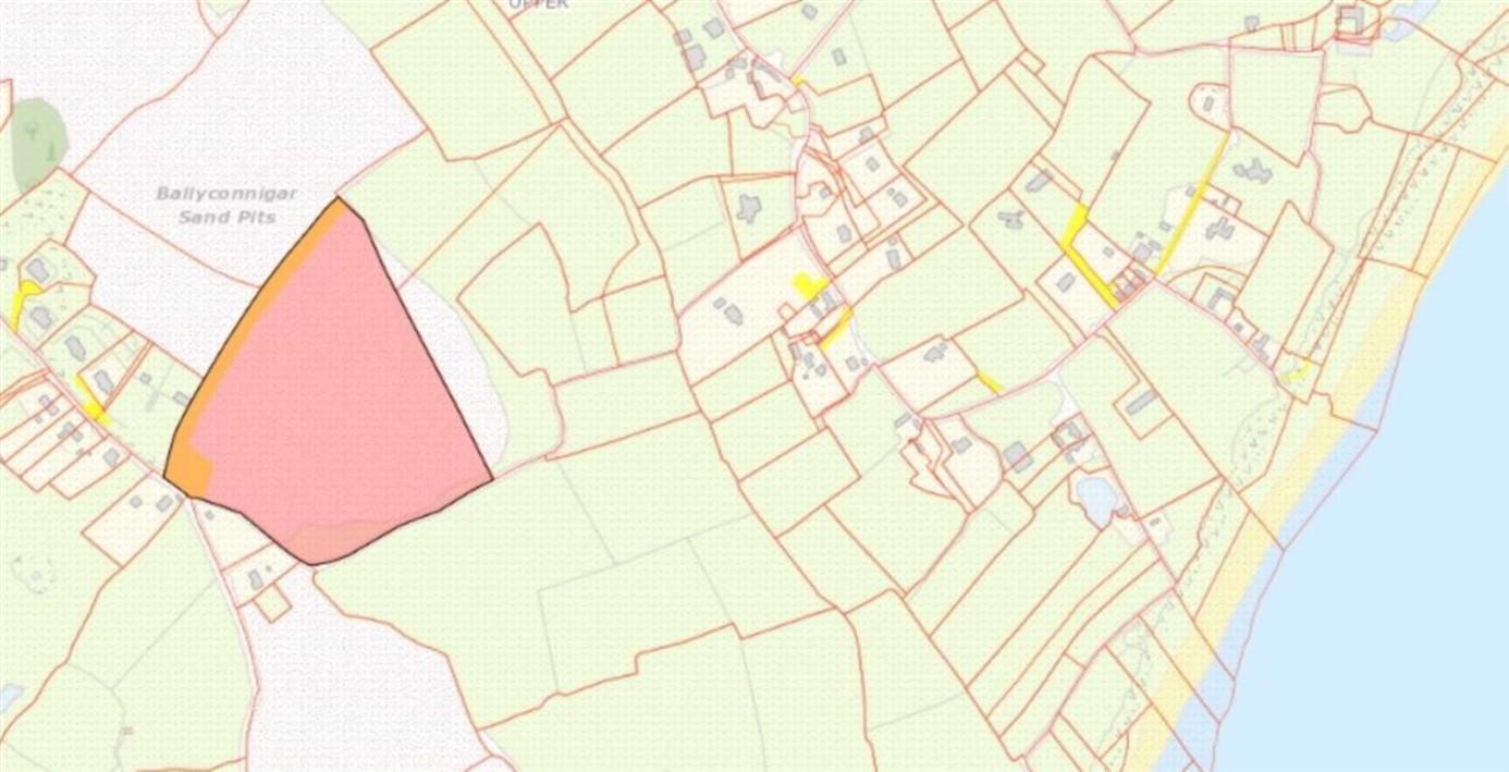 Ballyconnigar Lower, Blackwater, County Wexford