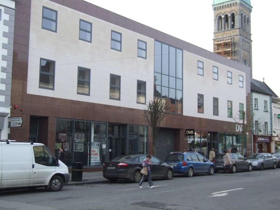 Gladstone Street, Clonmel