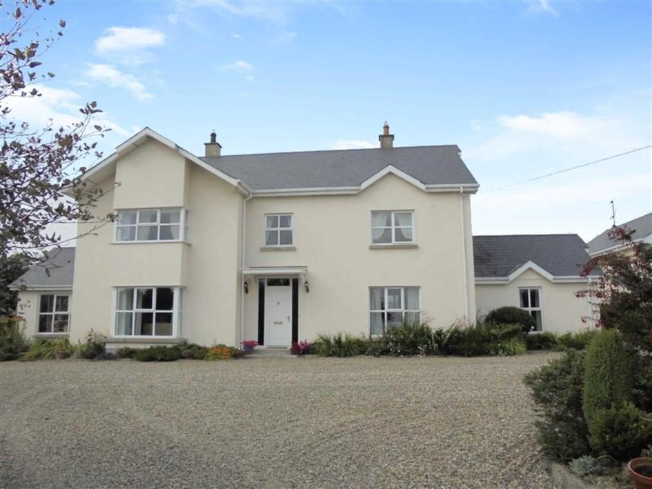 Tomanoole, Ballycarney, Enniscorthy, Co Wexford, Y21 YV60