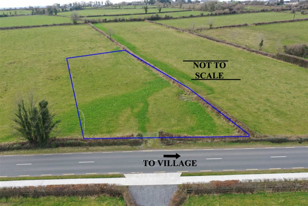 Creemully & Aghagad Beg, Castlecoote Village, Co. Roscommon