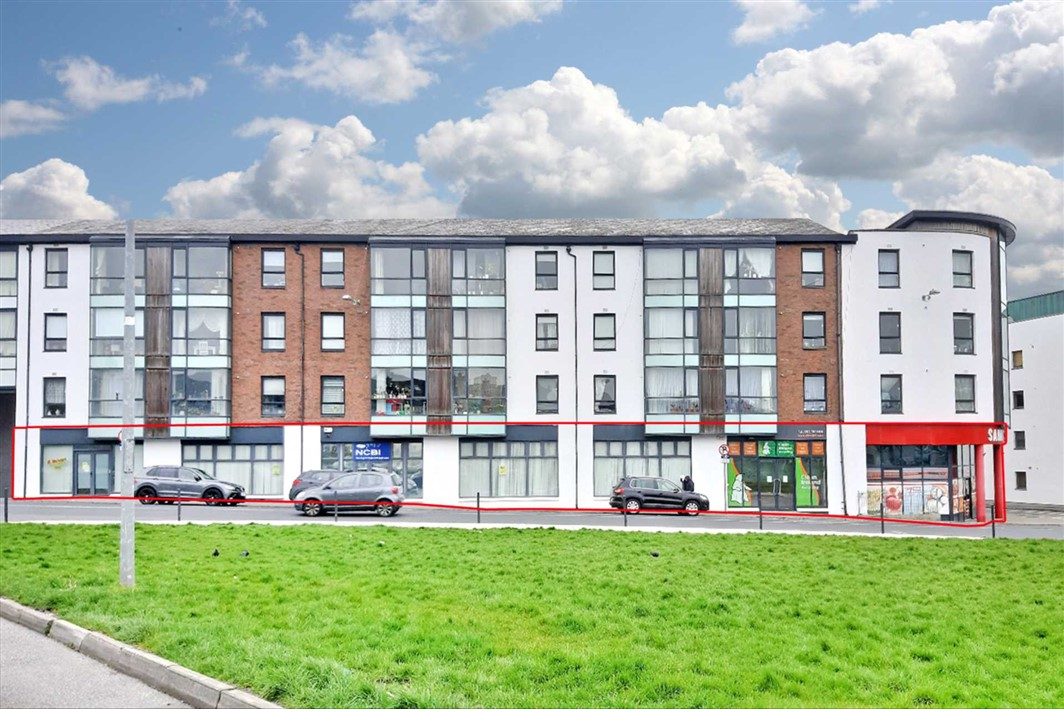 Units 1-4 Parkview Court, Lord Edward Street, Limerick, V94 K7R9