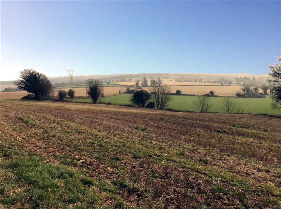 C. 1 Acre Site at Ballyduff, Camolin, Enniscorthy, Co. Wexford