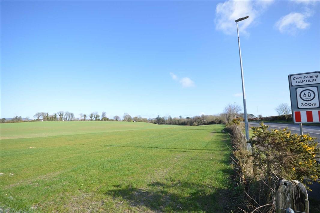 Camolin, Enniscorthy, Co. Wexford